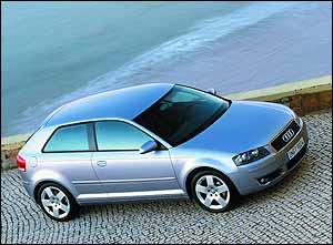 Audi: renace el A3 y llega el Nuvolari