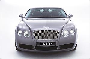 Cadillac: el Sixteen, en Europa