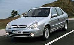Citroën: tiempo de política