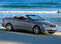 El nuevo CLK, estreno mundial de Mercedes Benz