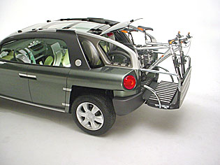 Salón de Ginebra 2003: novedades de Hyundai