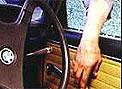 La delincuencia sobre ruedas se dispara