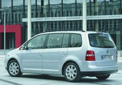 Volkswagen en Ginebra