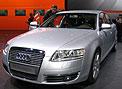 Audi: llega el A6