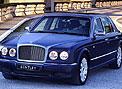 Bentley: vuelve la exclusividad
