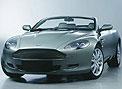 Aston Martin: nuevos DB9 en Europa