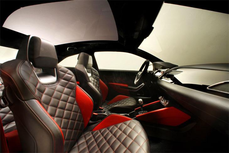 Seat SportCoupe Bocanegra