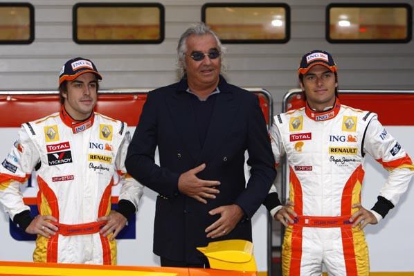 Si gana el título, Alonso se puede ir a Ferrari