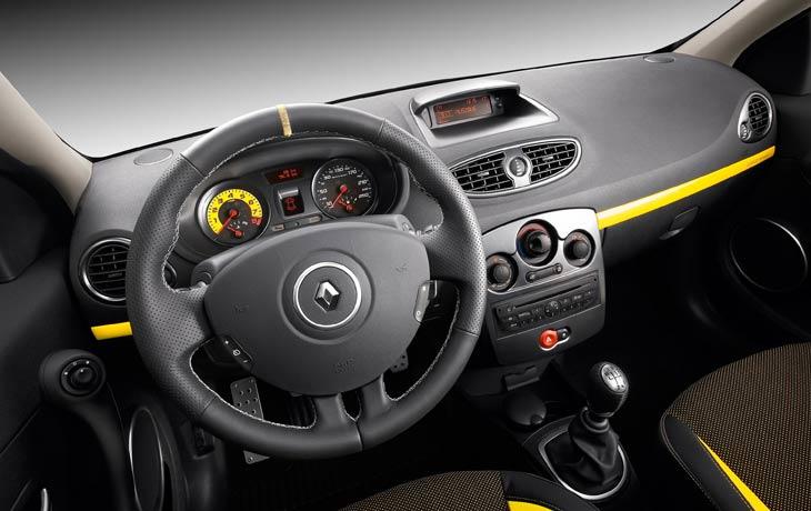 Clio Renault Sport: Salón de Ginebra