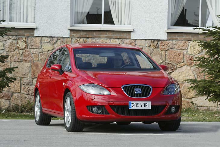 No lo parece, pero -por ahora- es el León y el Seat más potente de los que están ahora en el mercado.