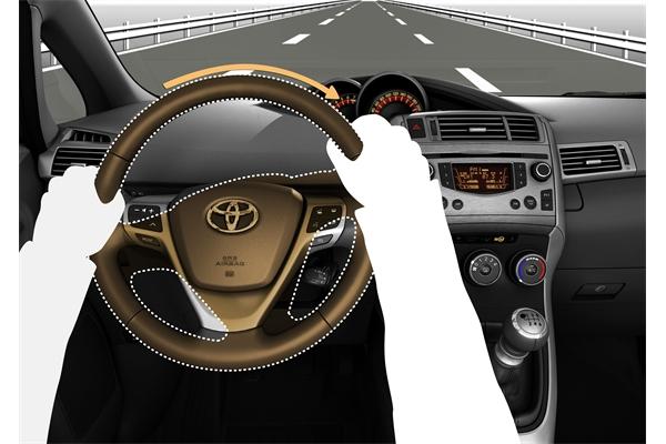 Toyota Verso, al detalle.