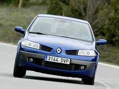 Renault Mégane 1.9 dCi 3p