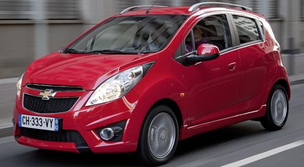 Los coches más baratos del mercado