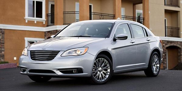 Chrysler vuelve a ser rentable
