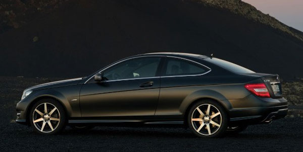 Mercedes Clase C AMG Edition