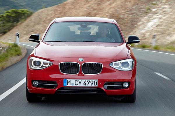 Descubre el nuevo BMW Serie 1