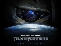 Los coches de Transformers