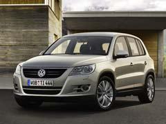 Récord de producción en Volkswagen