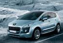 Peugeot se apunta a los híbridos y eléctricos