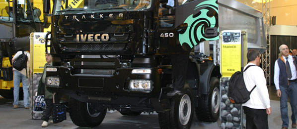 Iveco: 350 despidos por el ERE