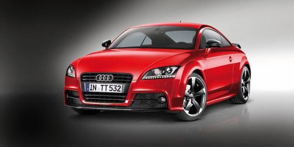 Audi sube su beneficio un 34,1%