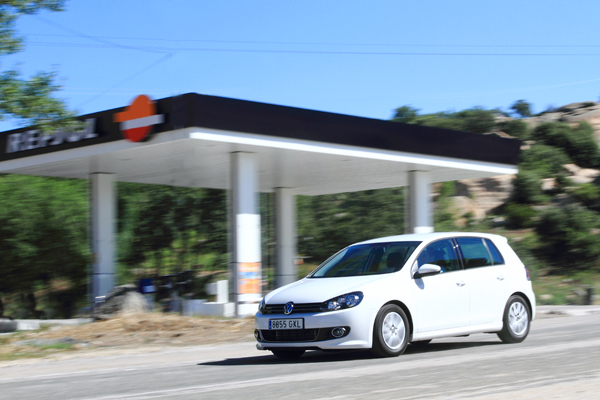 VW Golf Last Edition