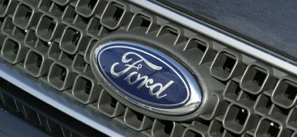 Ford quiere eliminar 600 empleos