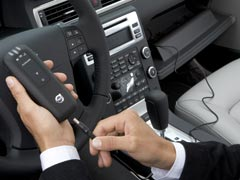Alcoguard: el Volvo antiborrachos