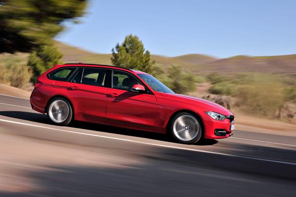 Novedades en las gamas BMW Serie 1 y Serie 3