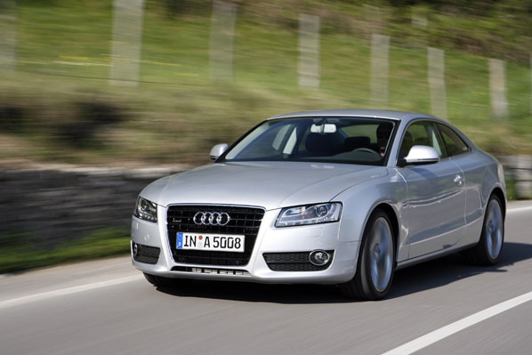 Audi A5 1.8 TFSI 170 CV