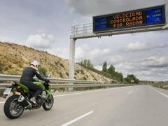 ¿La DGT provoca la caída de ventas de las motos?