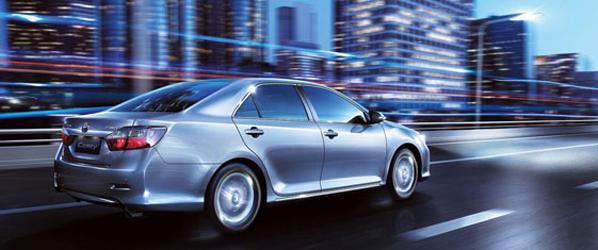 Toyota reparará 550.000 vehículos