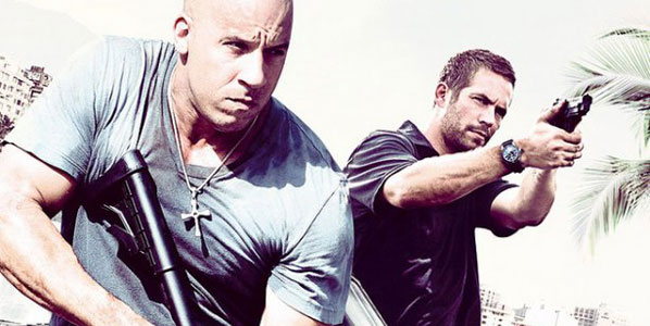 Ganadores del sorteo Fast and Furious 5