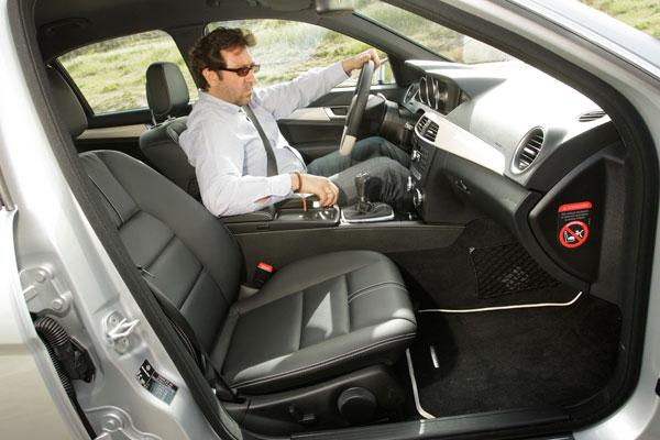 Audi A4 2.0 TDi - BMW 320d - Mercedes Clase C 220 CDi