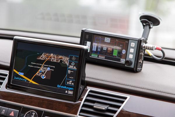 Audi iHEV, el futuro híbrido de Audi