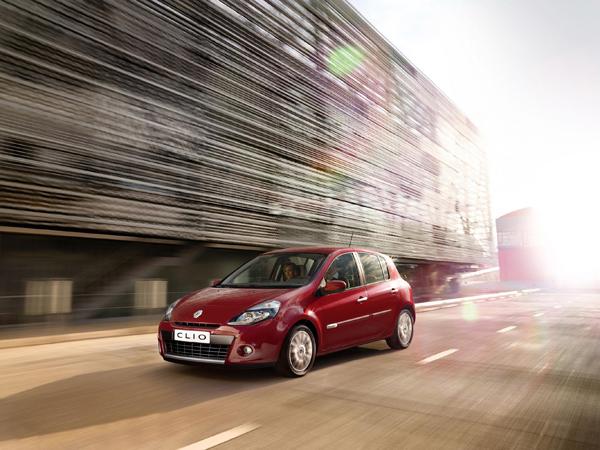 Nueva gama de motores Renault