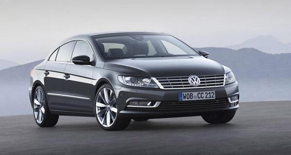 El Grupo VW revisará 300.000 Diesel