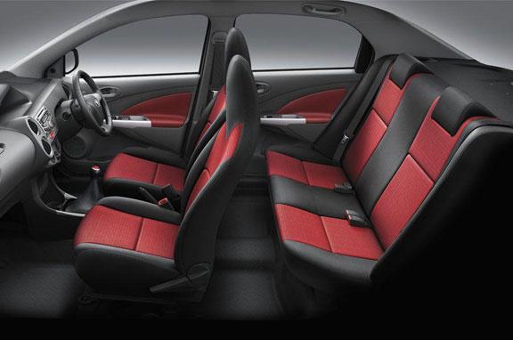 Nuevo Toyota Etio