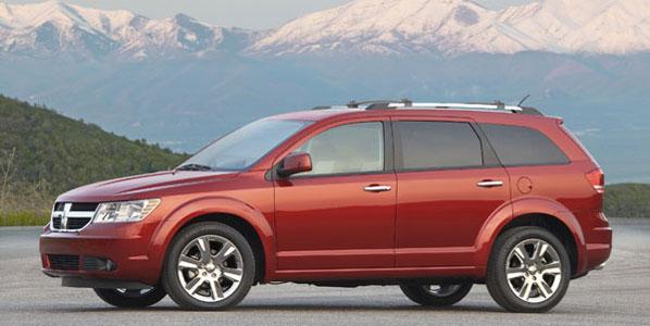 Dodge revisará 144.000 coches en EE.UU.