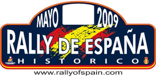 I Rallye de España Histórico