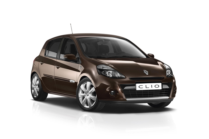 Renault lanza la edición XV de France para el Megane y el Clio.