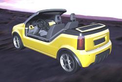 Prototipos Fiat
