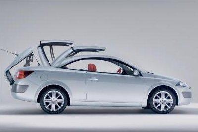 Renault Ginebra 2003