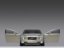 Volvo VCC