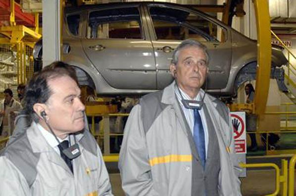 Más trabajadores para Renault en Castilla y León