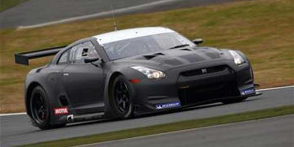 Nuevos Nissan y Ferrari en GT