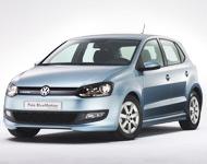 Volkswagen Polo Bluemotion II Concept