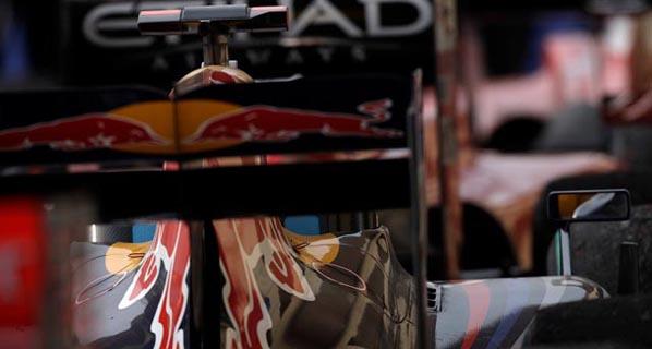 Calendario de Fórmula 1 2010