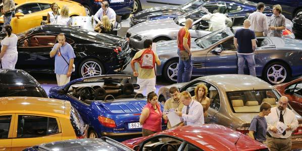 Europcar también venderá coches de ocasión