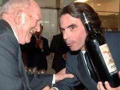 Aznar: ¿quién es la DGT para decir cuanto puedo beber?
